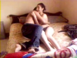 Gallery 85. Couple enjoying sex in their bedroom