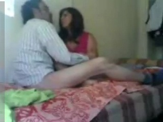 Gallery 96. Desi couple enjoying sex in their bedroom