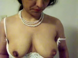 Gallery 332. Mature bhabhie taking her blouse of for her hubby