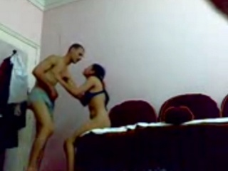Gallery 458. Homemade video of sweet indian girl make love by her brother in law