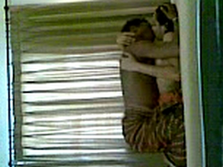 Gallery 616. Tamil couple make love rough unaware of hiddencam
