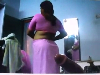 Gallery 706. Heavy analy indian wife getting naked to ride on her hubby stiff cock