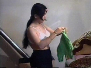 Gallery 712. Pakistani pathan wife caught on hidden cam changing
