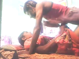 Gallery 781. Couple from small town of unnao in UP caught make