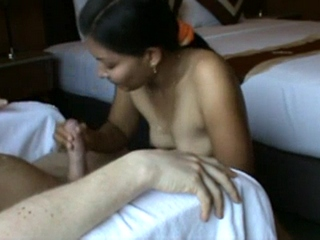 Gallery 834. Pleasant indian girl penish sucking considerable penish