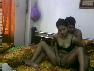 Gallery 852. Bengali babe with her boyfriend getting her vagina hammered