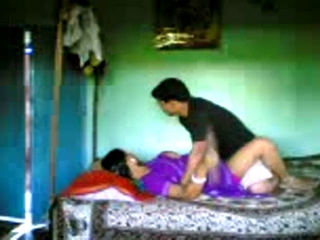 Gallery 878. Kolkata couple quick fucked in afternoon recorded by hiddencam
