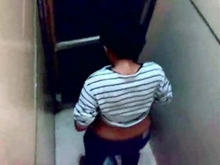 Gallery 6. Sophia college girls in Mumbai caught piss