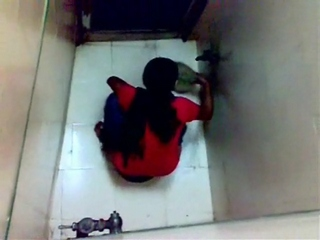 Gallery 10. Sophia college girls in Mumbai caught urine